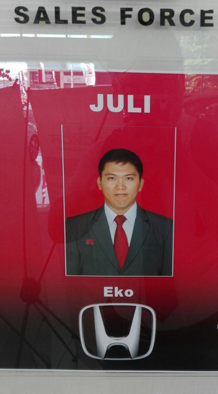 Eko Juli