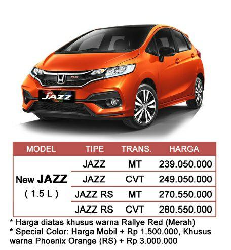 Harga 10 Honda Jember By Eko