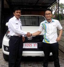 Sales Marketing Mobil Dealer Daihatsu Jepara Arief PenjualMobil