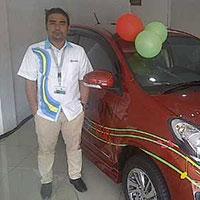 Sales Marketing Mobil Dealer Daihatsu Medan Subrata Penjual Mobil
