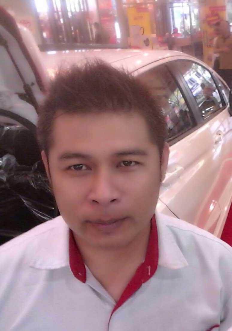 Sales Marketing Mobil Dealer Honda Aguy