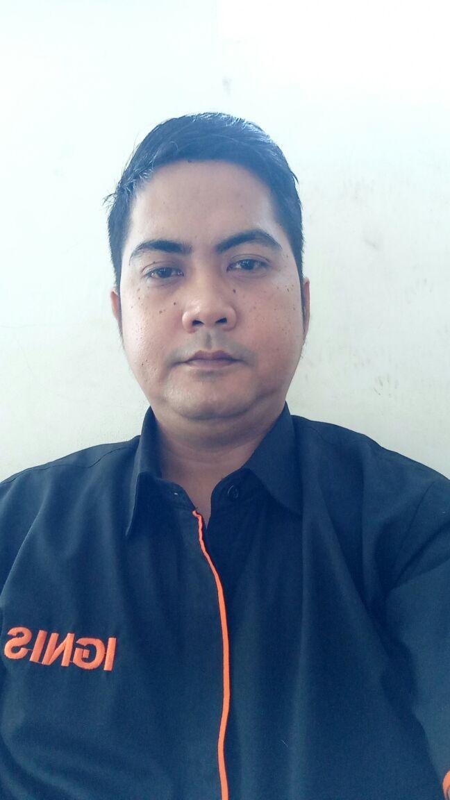 Sales Marketing Mobil Dealer Suzuki Deni