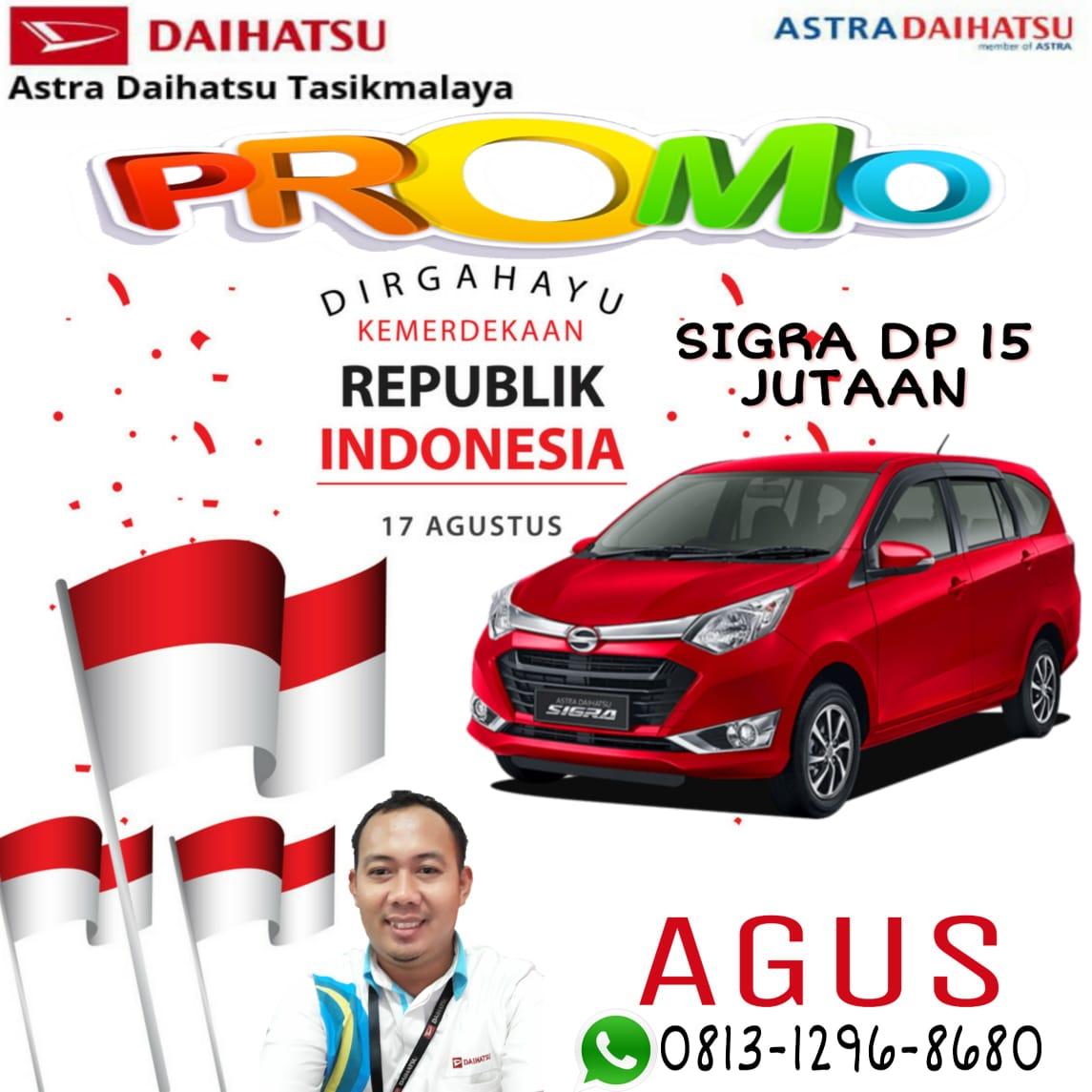 Promo 1 By Cep Agus