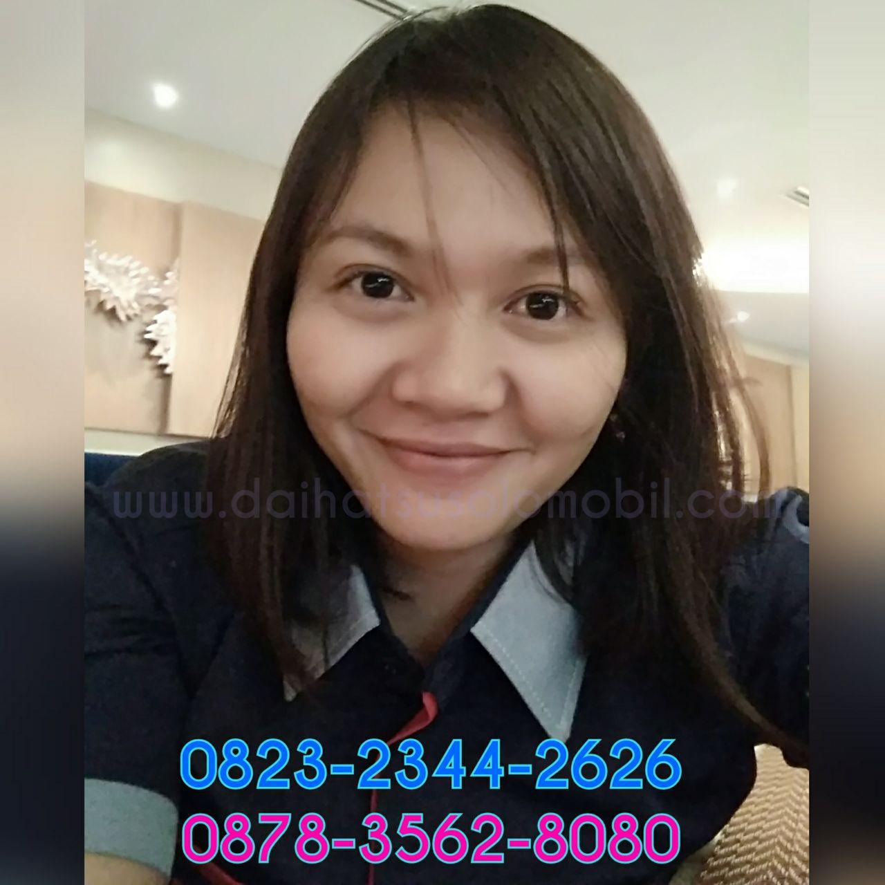 Sales Marketing Mobil Dealer Daihatsu Ida