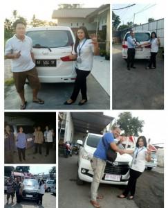 Sales Marketing Mobil Dealer Daihatsu bantul dan daihatsu wonosari MURDININGRUM LESTARI (MBAK DIDIEN)