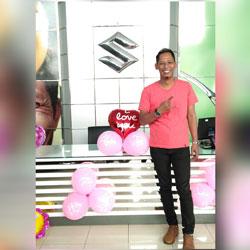 Sales Marketing Mobil Dealer Suzuki Lumajang Evry