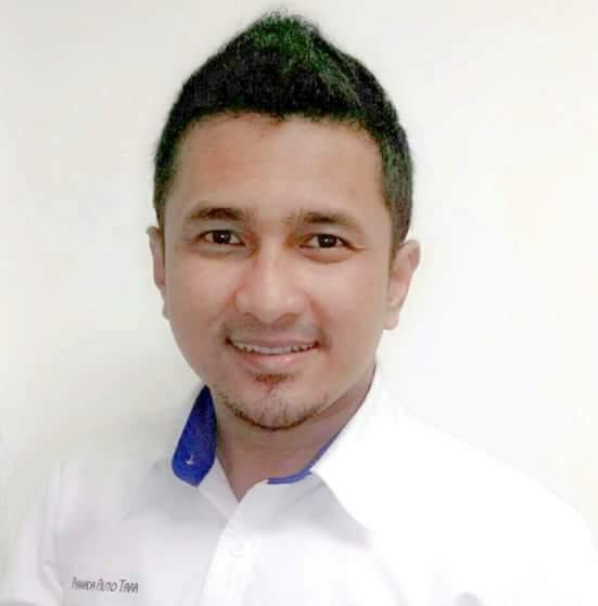 Sales Marketing Mobil Dealer Daihatsu Dhonny
