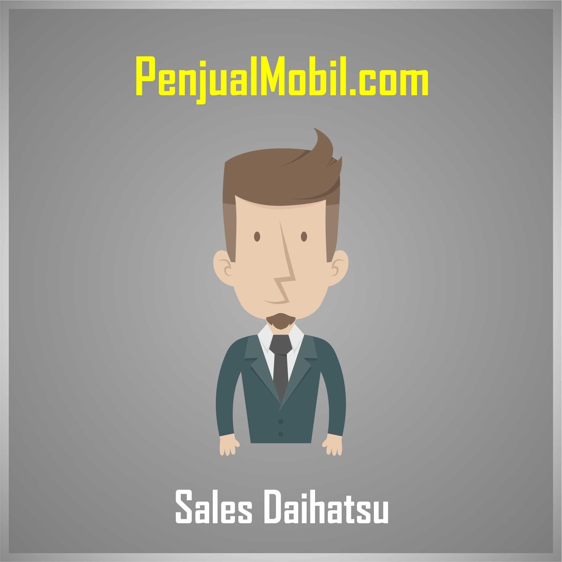 Daihatsu pangandaran