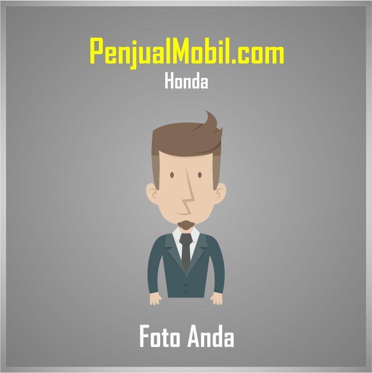 Honda pati