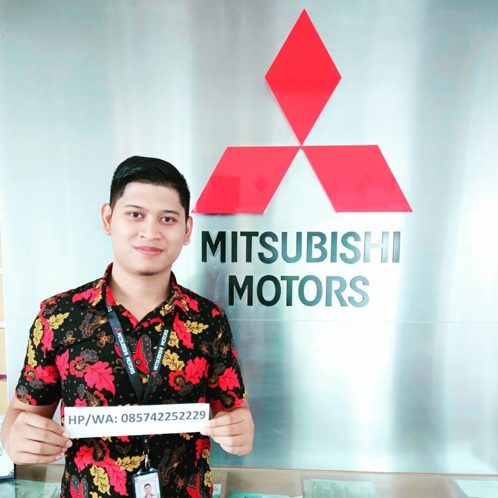 Mitsubishi Tegal