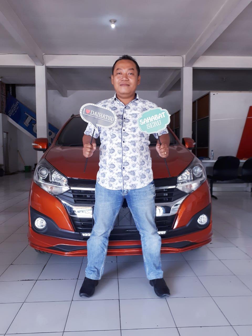 Dealer Daihatsu Ponorogo