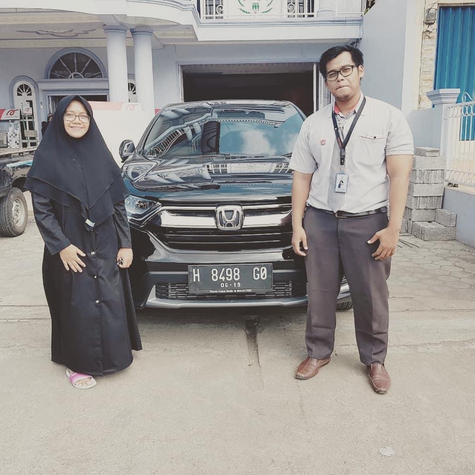Honda Kendal