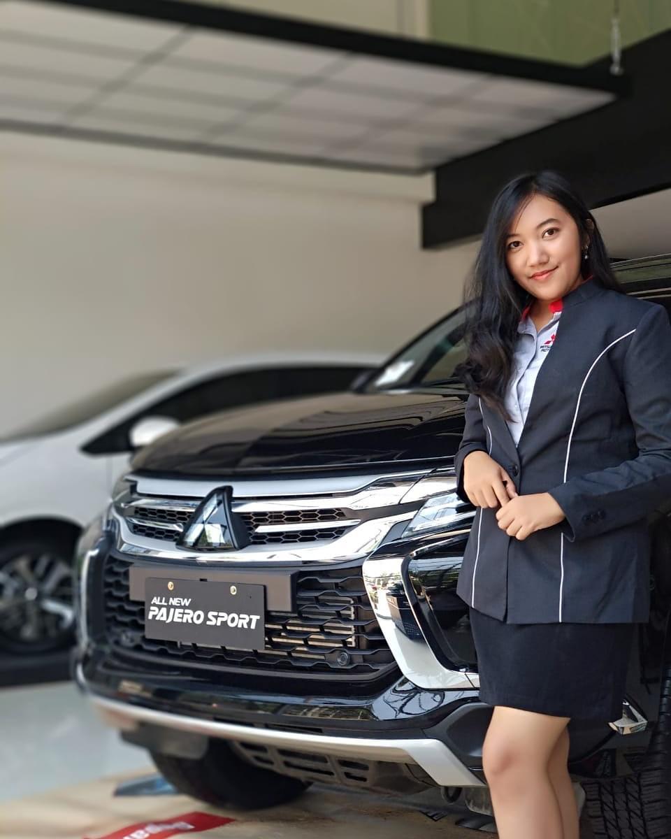 Mitsubishi Probolinggo