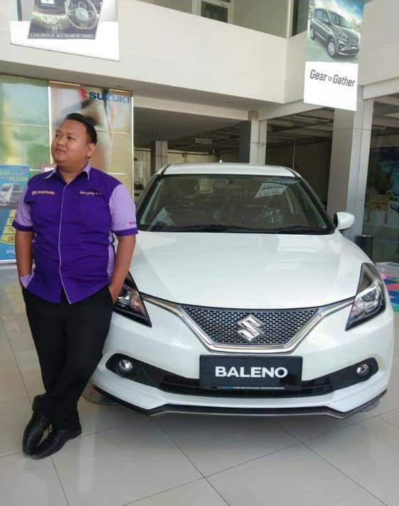 Suzuki Cirebon