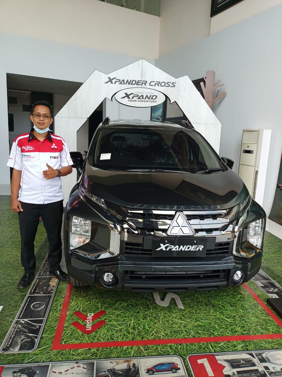 Mitsubishi Majalengka